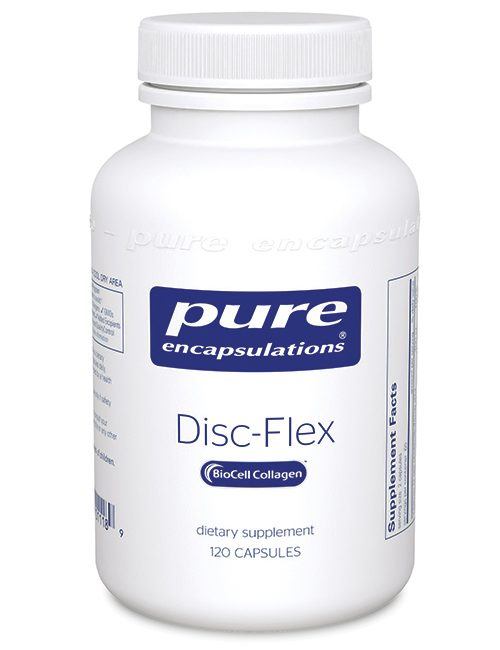 Disc-Flex by Pure Encapsulations