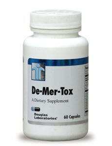 De-Mer-Tox by Douglas Laboratories