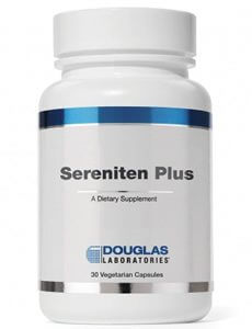 Sereniten Plus by Douglas Laboratories