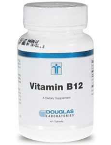 Vitamin B-12 by Douglas Laboratories