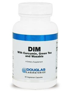 DIM® Enhanced with Curcumin