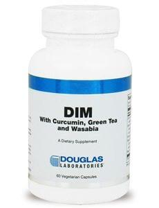 DIM® Enhanced with Curcumin