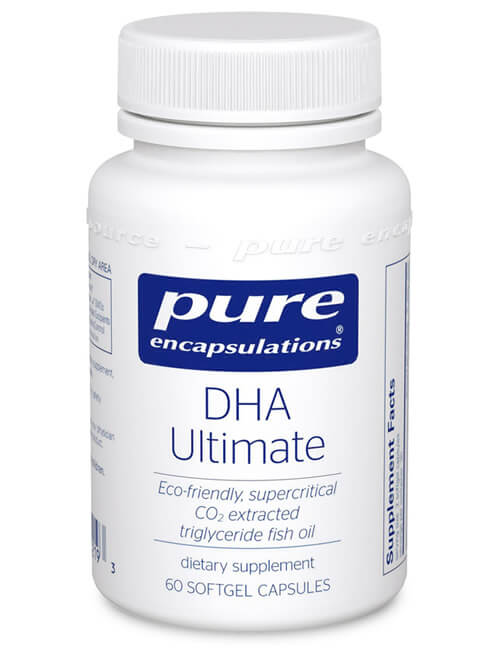 DHA Ultimate by Pure Encapsulations