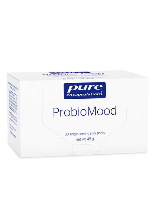 ProbioMood 30 stick packs by Pure Encapsulations