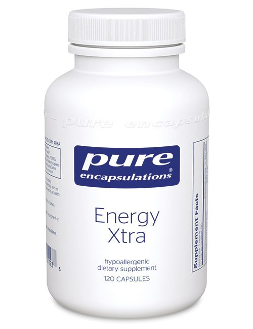 Energy Xtra by Pure Encapsulations