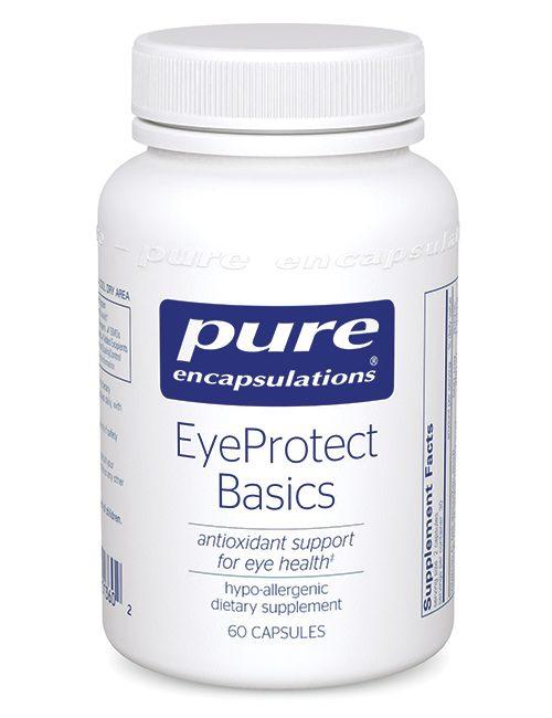 EyeProtect Basics by Pure Encapsulations