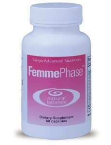FemmePhase™ by Tango Advanced Nutrition