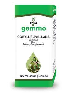 Corylus Avellana by Unda