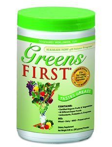 Greens First® by Ceautamed Worldwide LLC