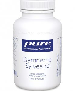 Gymnema Sylvestre by Pure Encapsulations