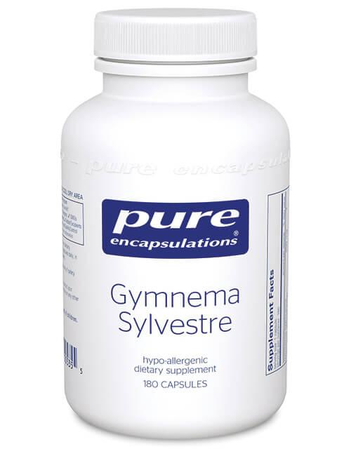 Gymnema Sylvestre by Pure Encapsulations