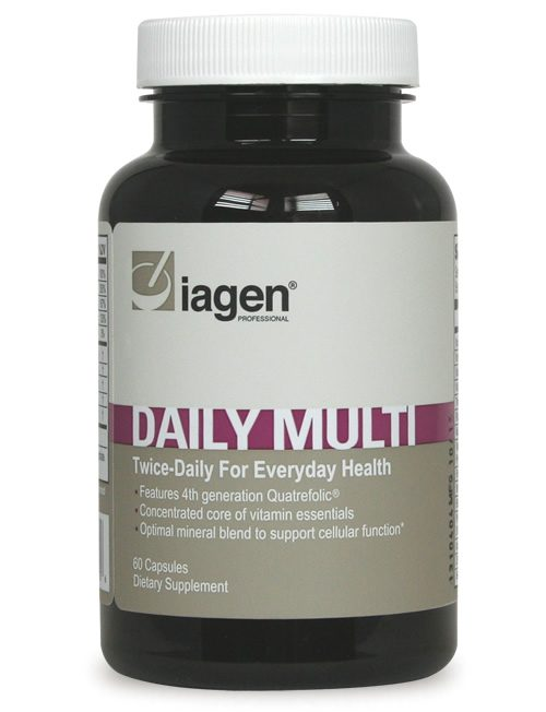 Daily Multi by Iagen Professional