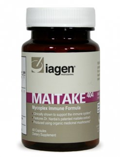 MaitakeGold 404® by Iagen Professional