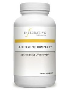 LIPOTROPIC COMPLEX by Integrative Therapeutics