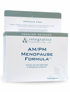 AM/PM Menopause Formula by Integrative Therapeutics