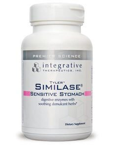 Similase Sensitive Stomach by Integrative Therapeutics