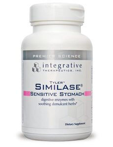 Similase Sensitive Stomach by Integrative Therapeutics