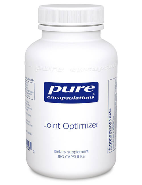 Joint Optimizer by Pure Encapsulations
