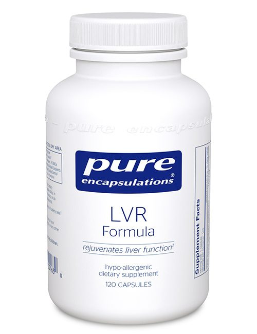 LVR Formula™ by Pure Encapsulations
