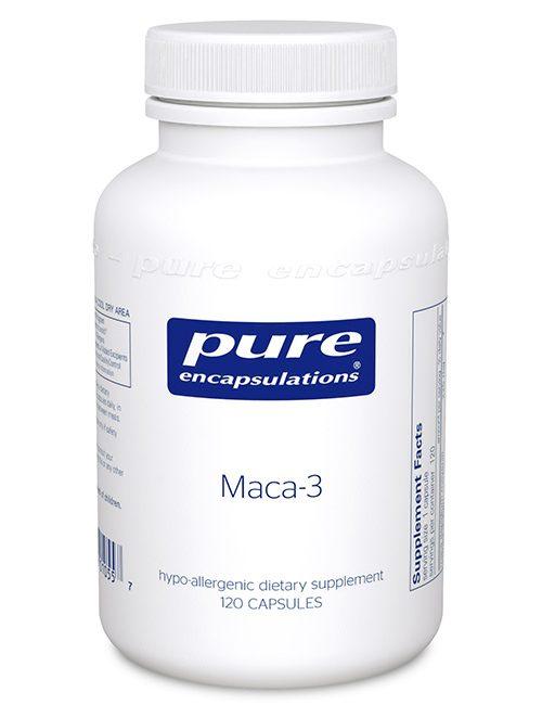 Maca-3 by Pure Encapsulations