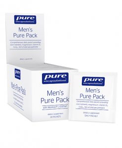 Men's Pure Pack by Pure Encapsulations