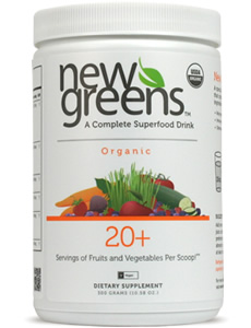 Newgreens Organic by Newgreens
