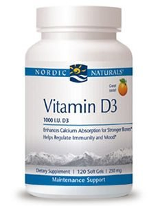 Vitamin D3 by Nordic Naturals Pro