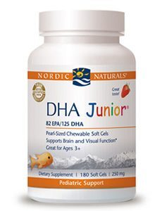 DHA Junior by Nordic Naturals Pro