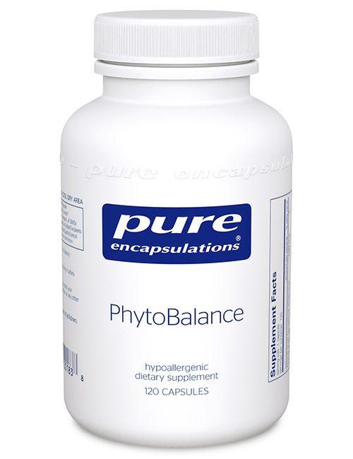 PhytoBalance II by Pure Encapsulations
