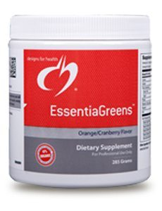 EssentiaGreens Powder by Designs for Health