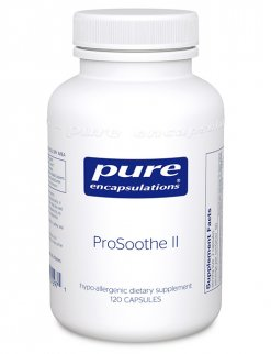 ProSoothe II by Pure Encapsulations