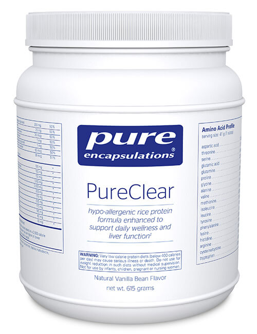 PureClear by Pure Encapsulations