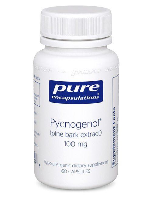 Pycnogenol® by Pure Encapsulations