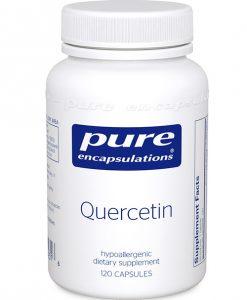 Quercetin by Pure Encapsulations