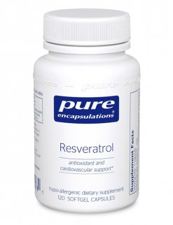 Resveratrol by Pure Encapsulations