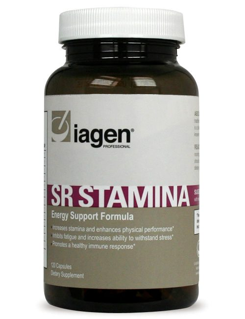 SR-Stamina™ by Iagen Professional