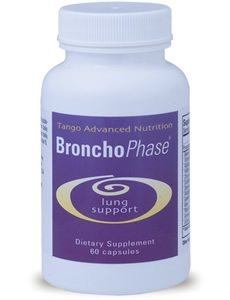 BronchoPhase™ by Tango Advanced Nutrition