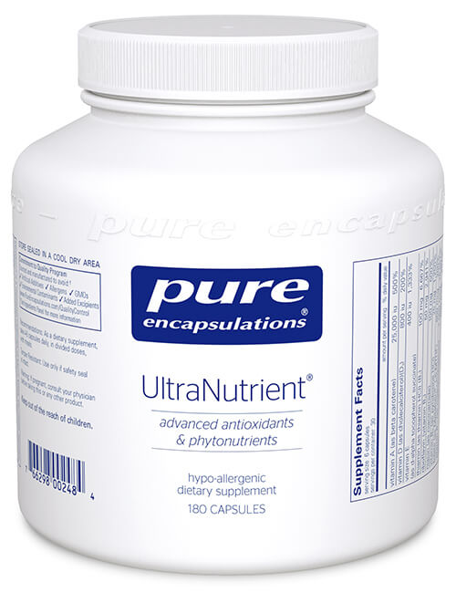 UltraNutrient® by Pure Encapsulations