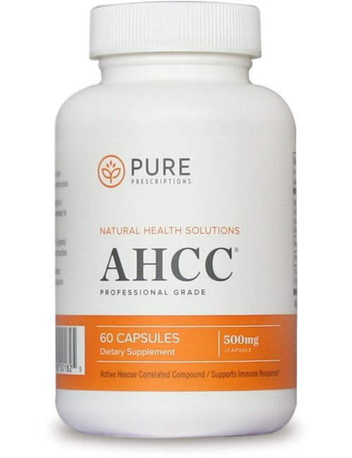 Find the Original and Most Potent AHCC with Free Shipping
