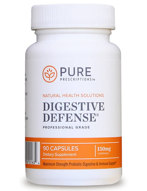 Digestive Defense™ by Pure Prescriptions