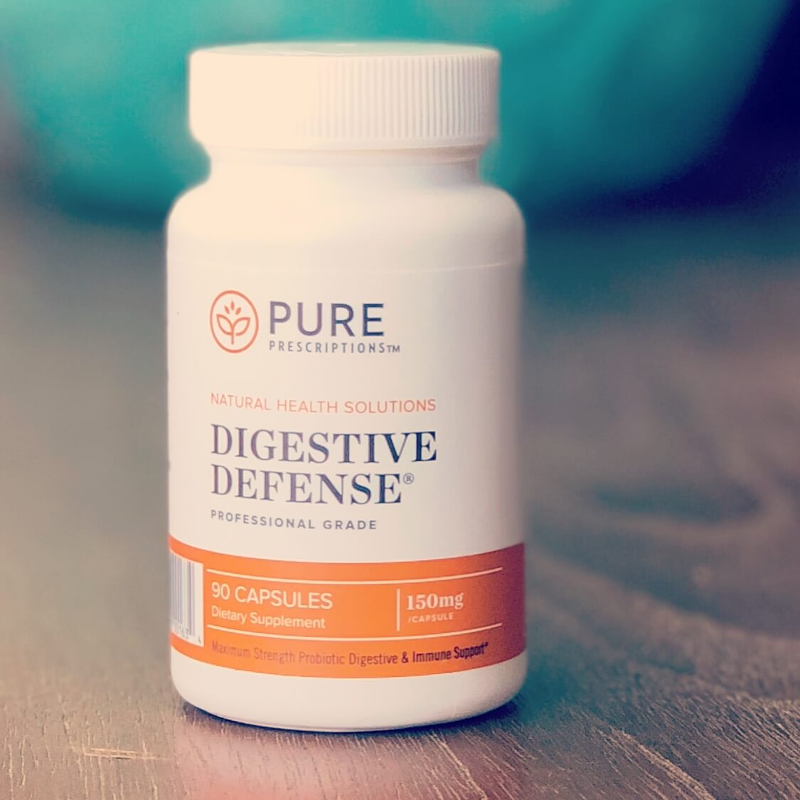 Digestive Defense Probiotic