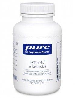 EsterC and flavonoids