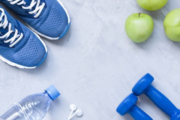 Small Changes Add Up to Big Health Benefits