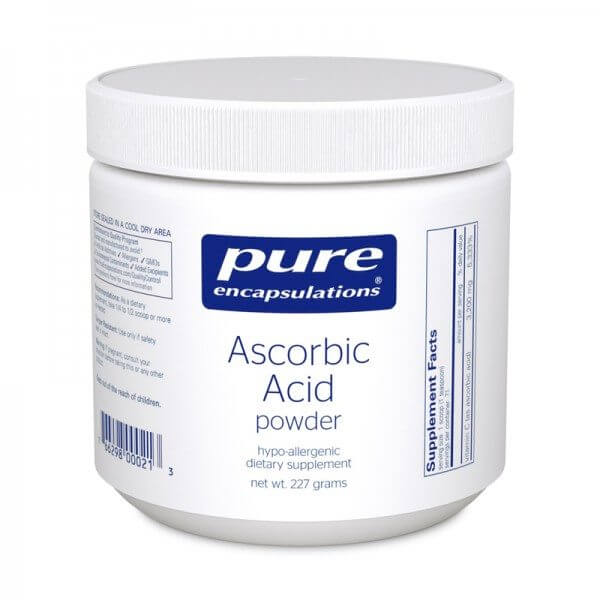 Ascorbic Acid Powder