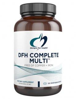 DFH Complete Multi Copper and Iron Free
