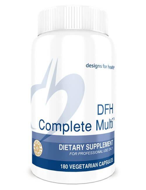 Designs For Health Complete Multi