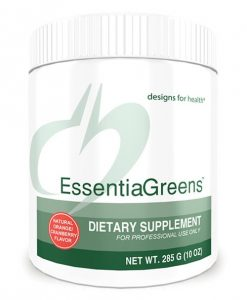 EssentiaGreens Powder