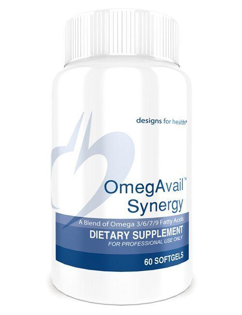OmegAvail™ Synergy