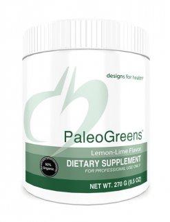 PaleoGreens Organic 270g Powder