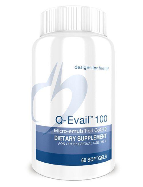 Q-Evail™ 100